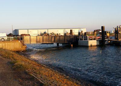 NIOZ haven Texel